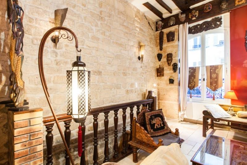 Vente appartement Paris 17ème 460000€ - Photo 7