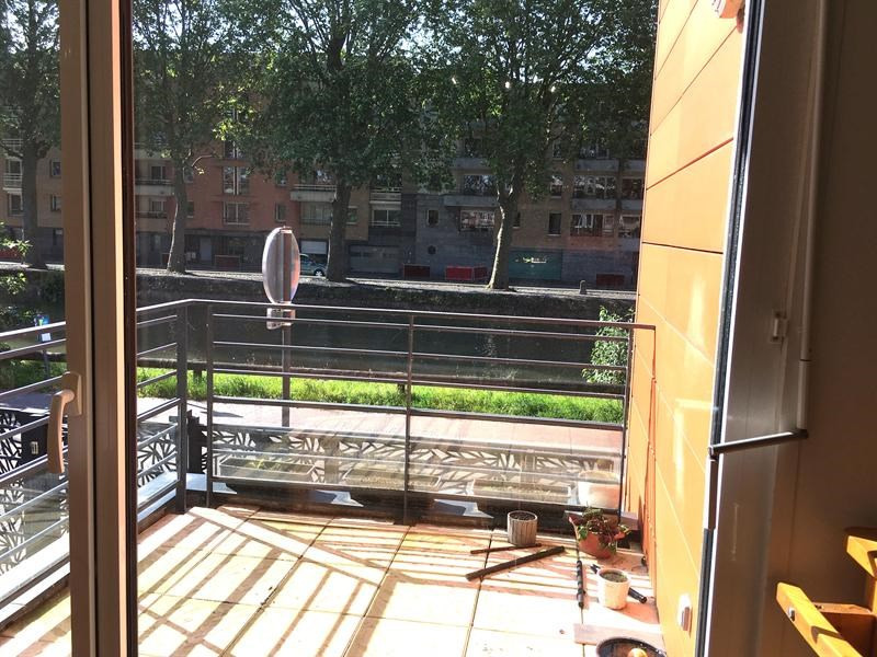 Sale apartment Lille 199 500€ - Picture 2