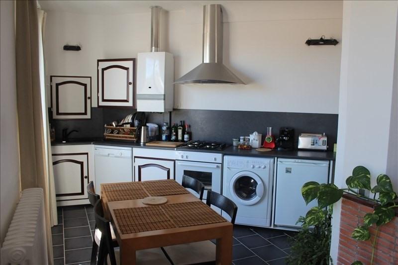 Sale apartment Sete 161000€ - Picture 4
