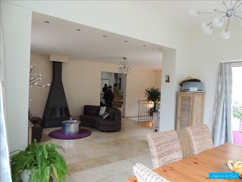 Vente de prestige maison / villa Auriol 695000€ - Photo 8