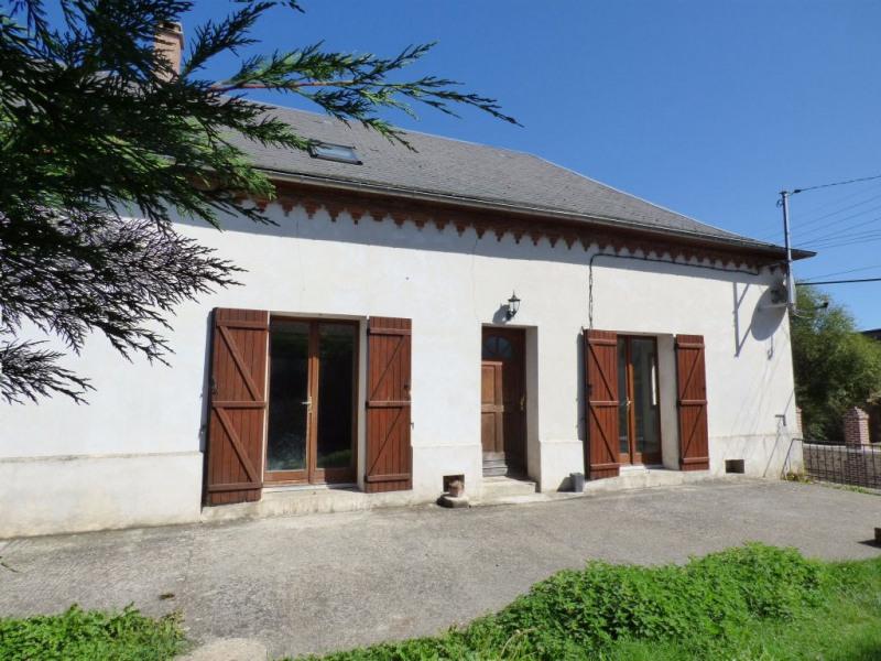 Maison ancienne - Proche Les Andelys - 5 chambres