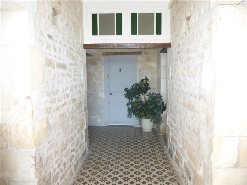 Investment property building St agnant 285 000€ - Picture 2