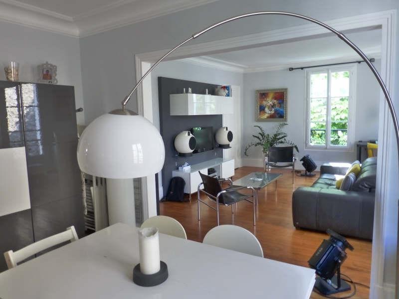 Vente appartement Enghien les bains 399000€ - Photo 2