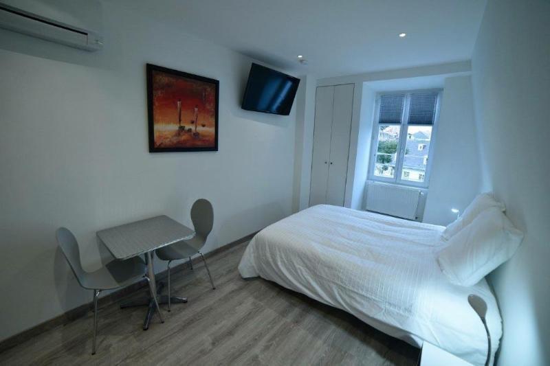 Vermietung von ferienwohnung wohnung Strasbourg 45€ - Fotografie 3
