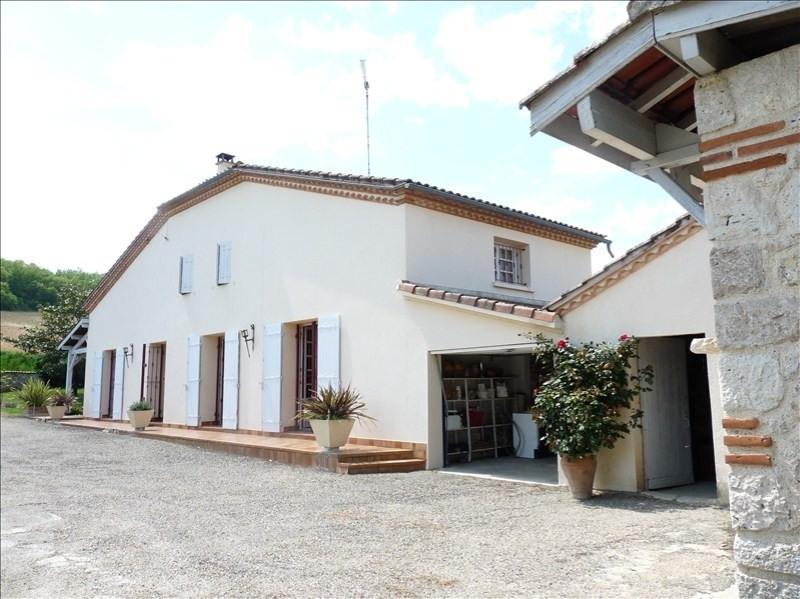 Sale house / villa Agen 210000€ - Picture 7