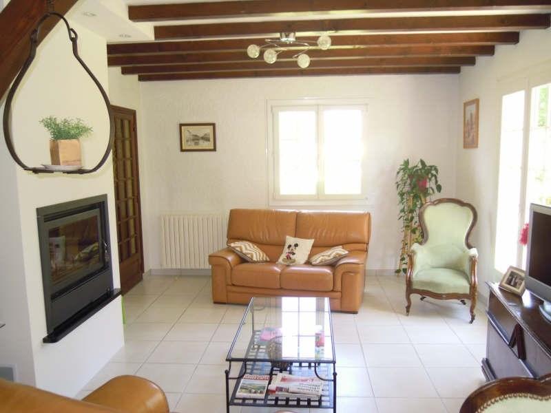 Sale house / villa St palais 270000€ - Picture 3