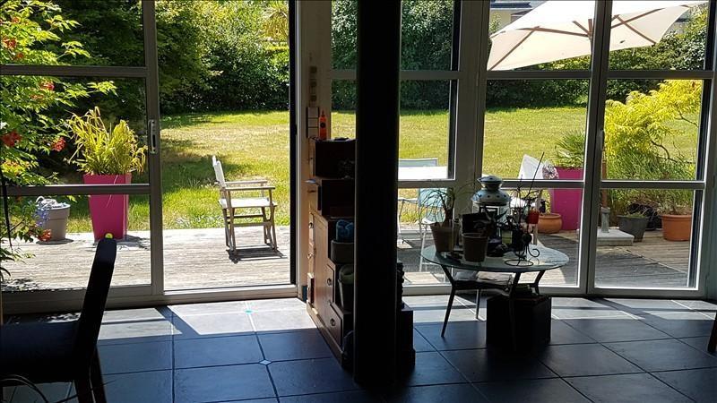 Vente maison / villa Fouesnant 472000€ - Photo 2