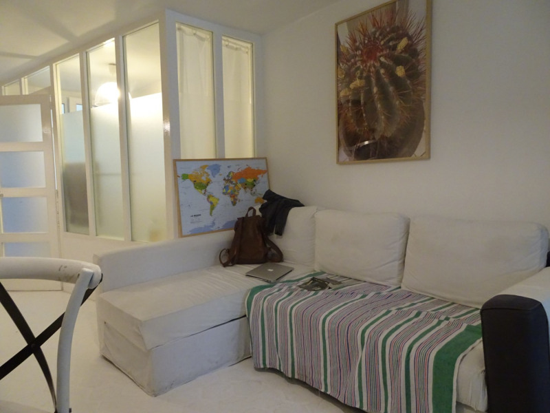 Vente appartement Paris 1er 456 000€ - Photo 3