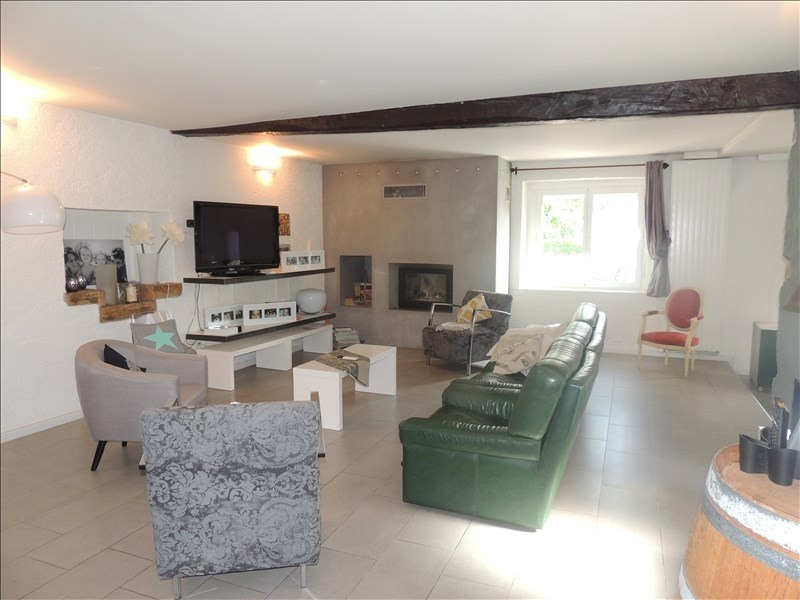 Vente maison / villa Oloron ste marie 337000€ - Photo 5