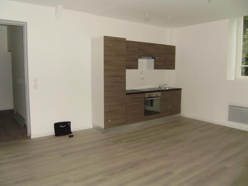 Rental apartment Châlons-en-champagne 720€ CC - Picture 1