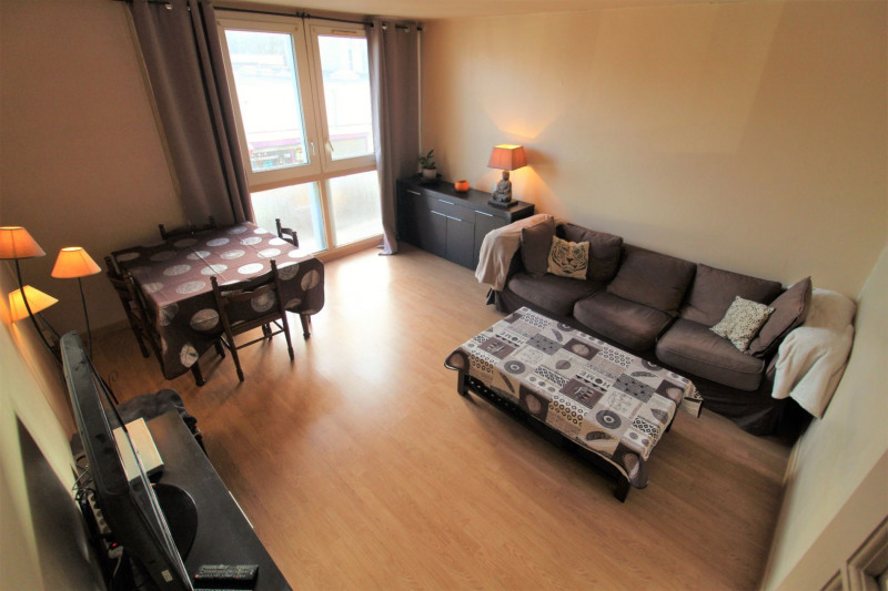 Vente appartement Soisy sous montmorency 155 000€ - Photo 2