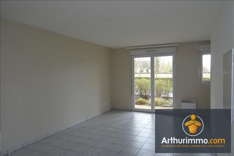 Vente appartement Plerin 97704€ - Photo 2