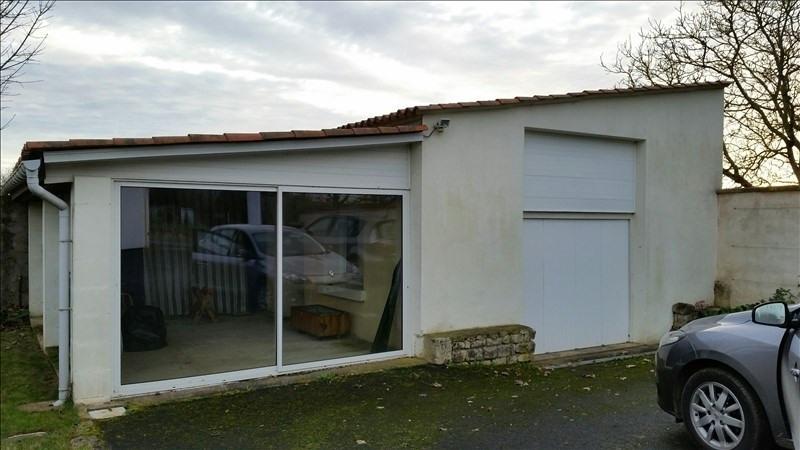 Deluxe sale house / villa Niort 240000€ - Picture 4