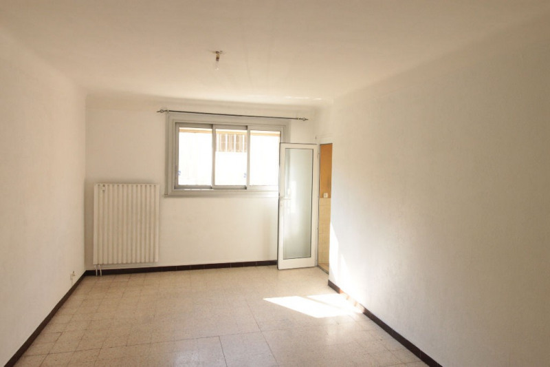 Sale apartment Marseille 93 000€ - Picture 1