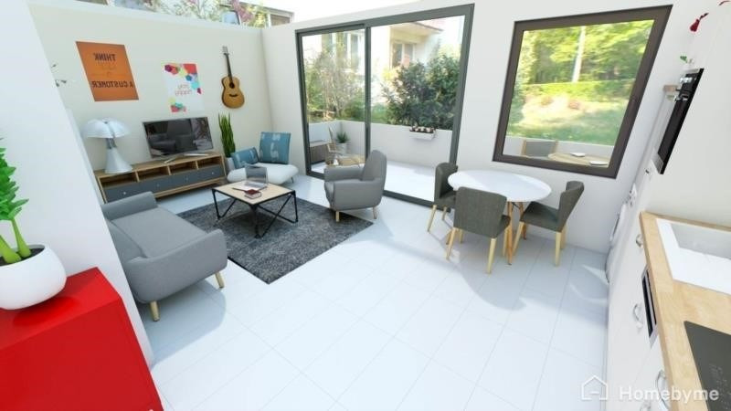 Vente appartement Pau 131 250€ - Photo 1