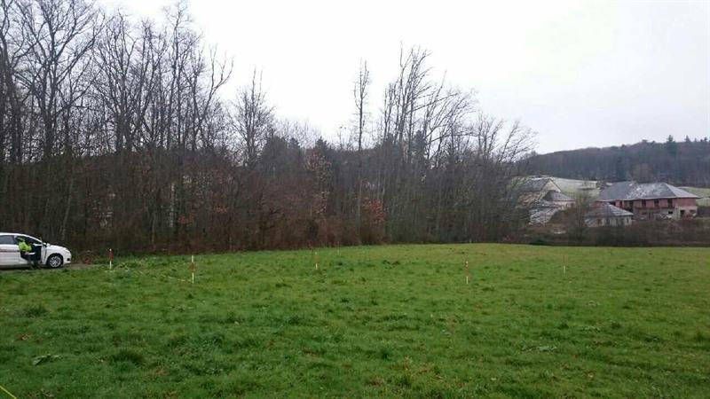 Terrain  de 842 m² Vertus par Babeau-Seguin