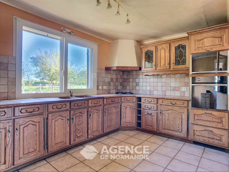 Vente maison / villa Montreuil-l'argille 133000€ - Photo 7