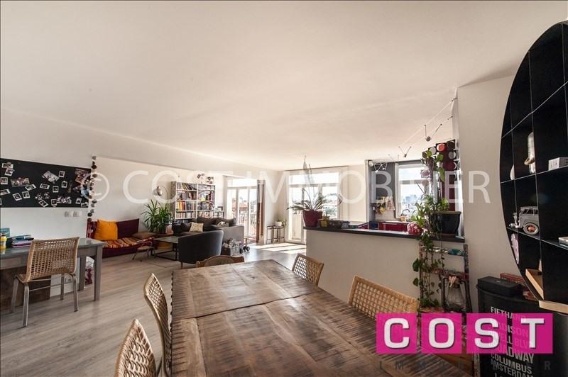 Vendita appartamento Bois colombes 469000€ - Fotografia 2