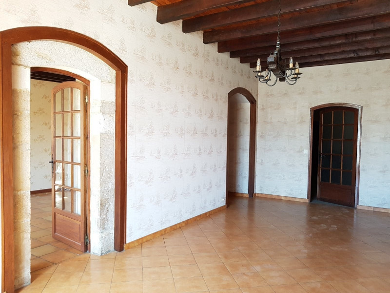 Vente maison / villa Bellocq 184 000€ - Photo 1