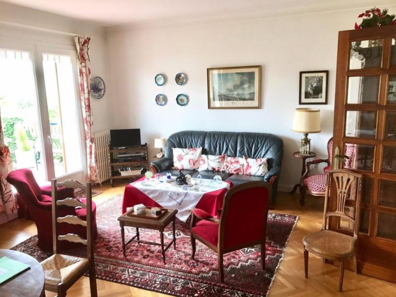 Sale house / villa Le passage 212000€ - Picture 2