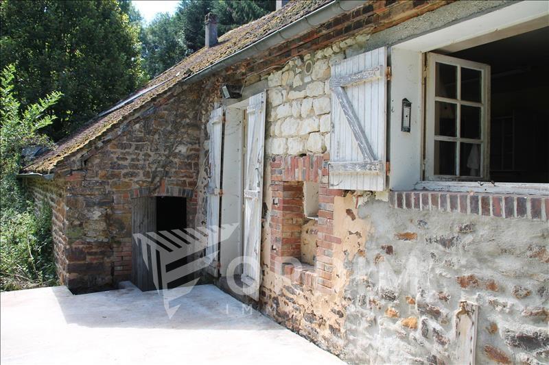 Vente maison / villa Lindry 132000€ - Photo 2