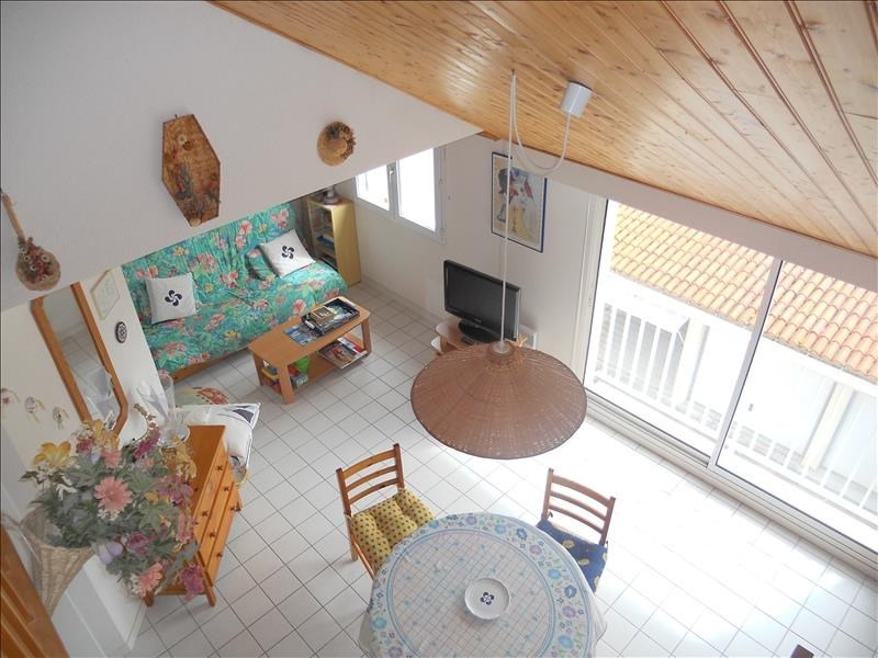 Vente appartement Les sables d olonne 183 000€ - Photo 1