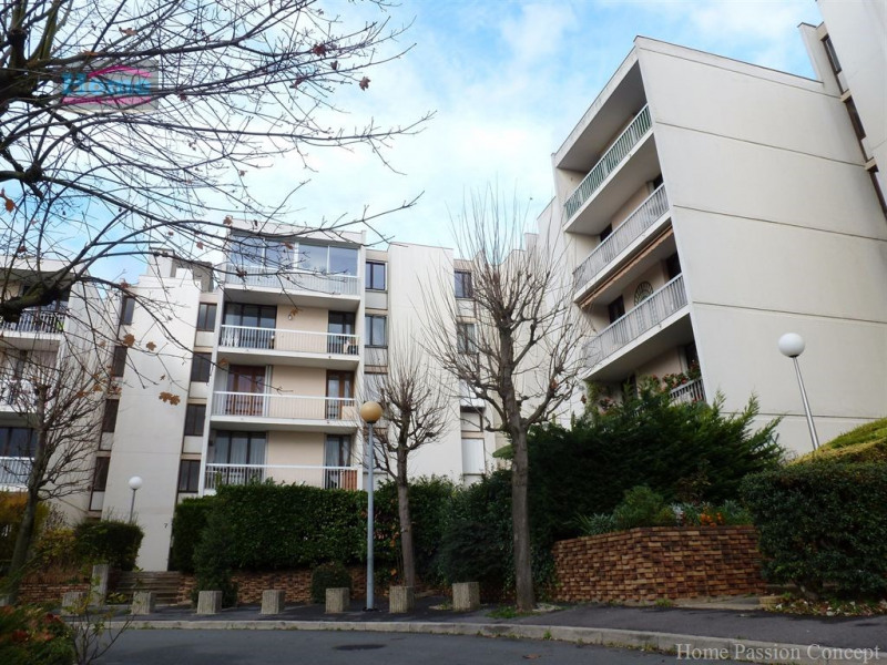 Vente appartement Sartrouville 249 000€ - Photo 1