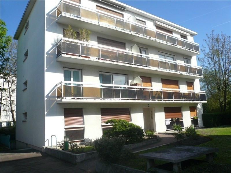 Vente appartement Villemomble 229800€ - Photo 1