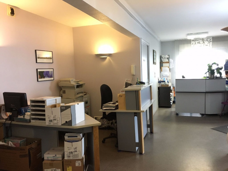Sale office Limoges 195000€ - Picture 2