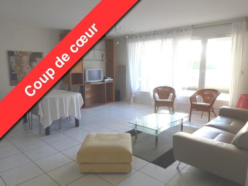 Location appartement Grenoble 845€ CC - Photo 1