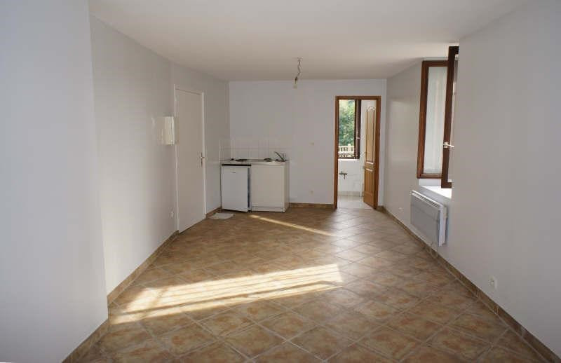 Location appartement Thurins 335€ CC - Photo 1