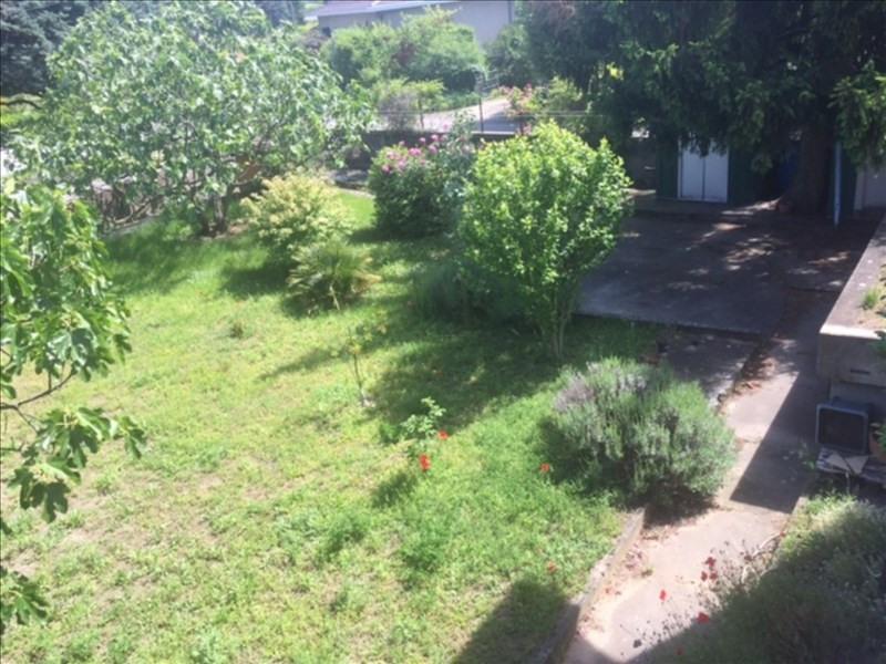 Vente maison / villa Le peage de roussillon 159000€ - Photo 4