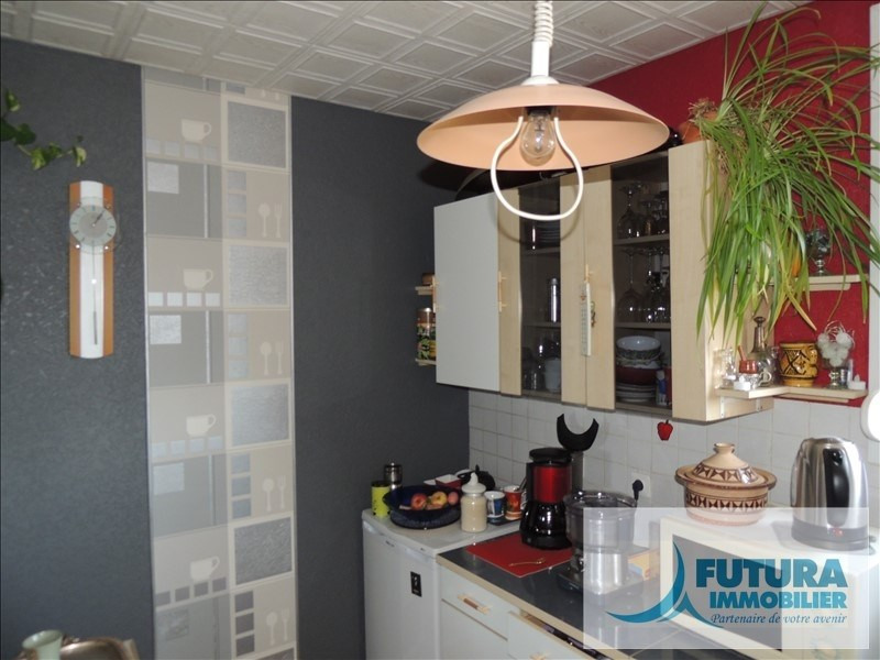 Sale apartment St avold 85000€ - Picture 4