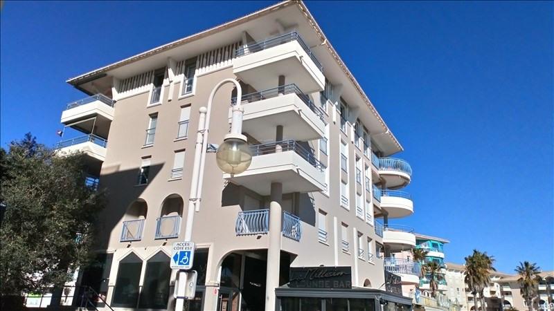Vente appartement Frejus 380000€ - Photo 3