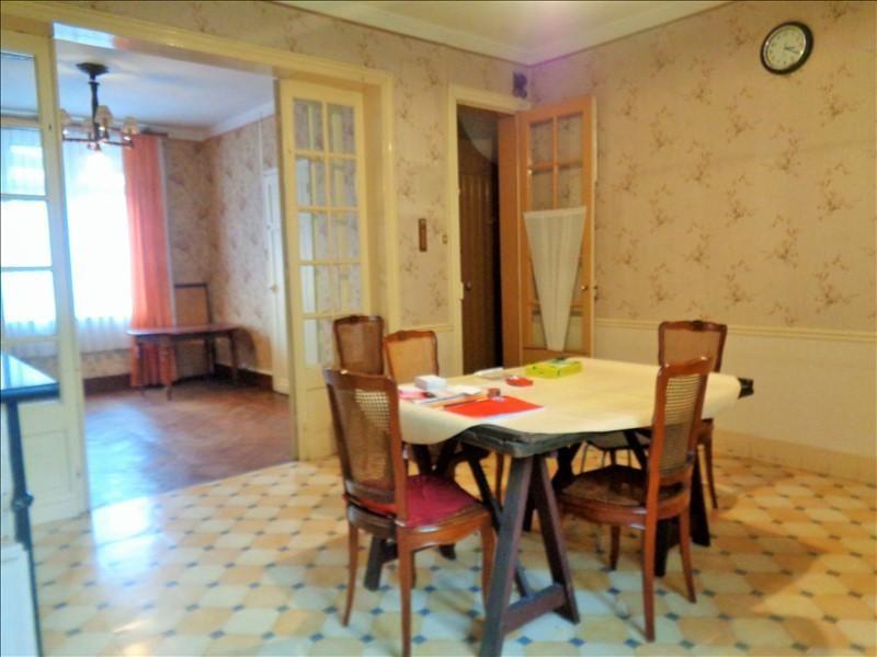 Vente maison / villa Bethune 100500€ - Photo 2