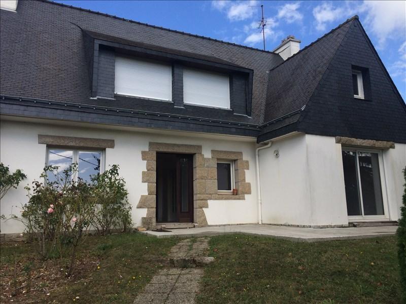 Vente maison / villa Auray 323640€ - Photo 1