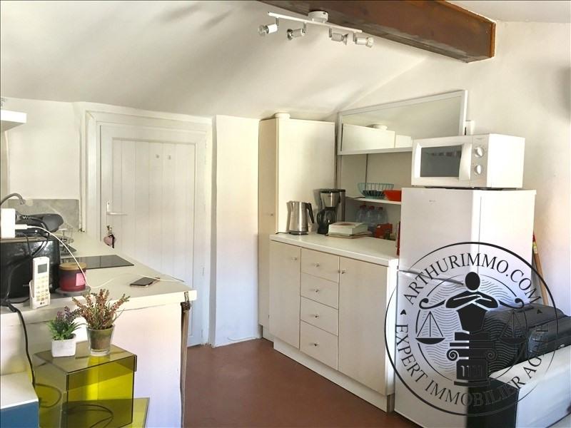 Sale apartment Ajaccio 109000€ - Picture 2