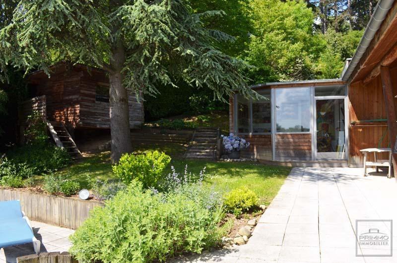 Deluxe sale house / villa Saint cyr au mont d'or 790000€ - Picture 12