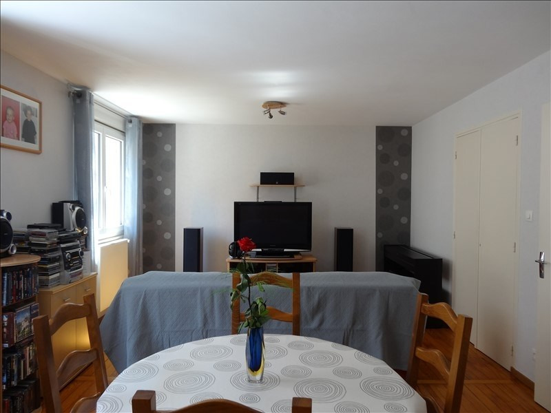 Sale apartment Grenoble 139 000€ - Picture 3