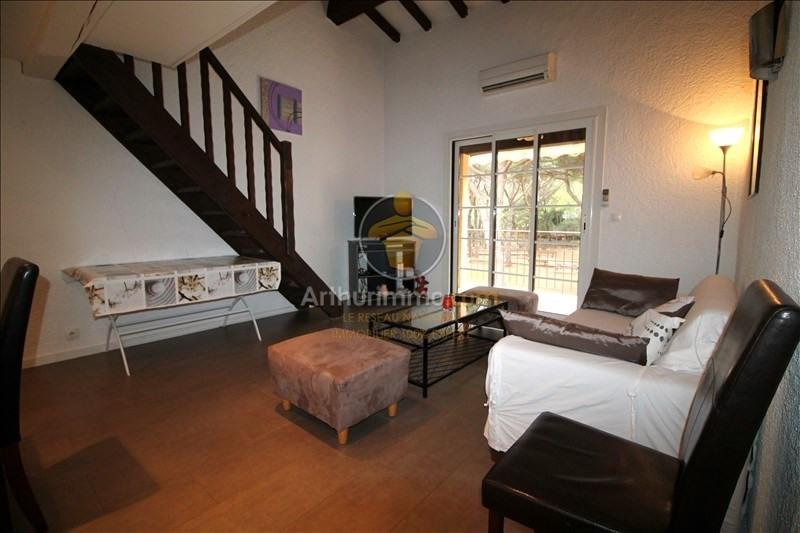 Vente appartement Les issambres 299000€ - Photo 4