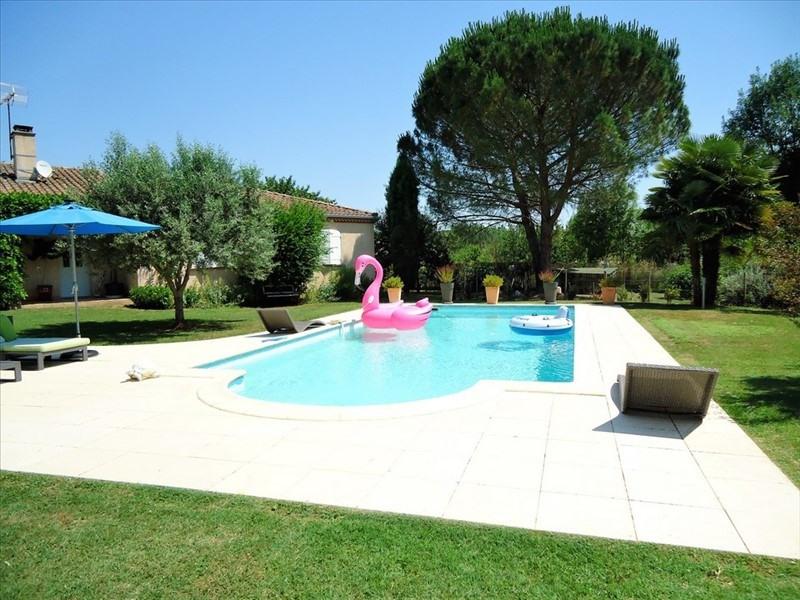 Vendita casa Albi 425000€ - Fotografia 10