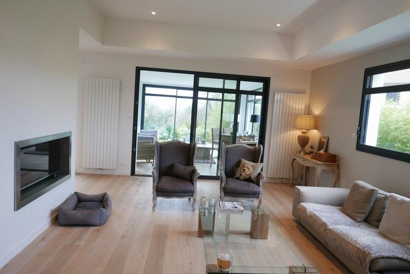 Revenda residencial de prestígio casa Touques 1090000€ - Fotografia 8