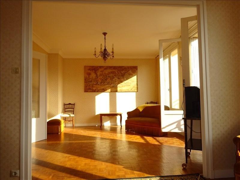 Sale apartment Brest 123000€ - Picture 4