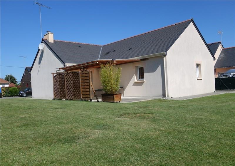 Vente maison / villa Nozay 185000€ - Photo 1