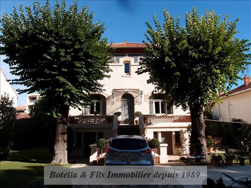 Verkoop van prestige  huis Bagnols sur ceze 630000€ - Foto 10