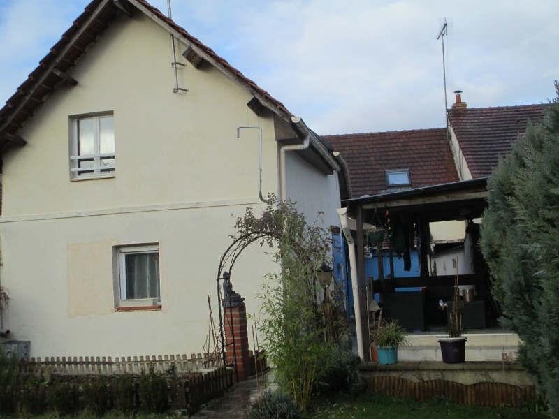 Vente maison / villa Cires les mello 240000€ - Photo 1