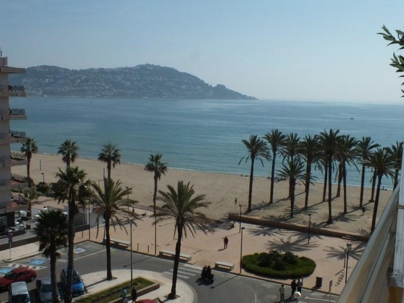 Location vacances appartement Roses santa-margarita 344€ - Photo 5