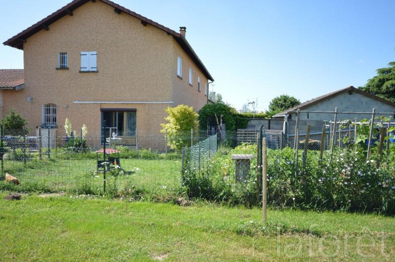Vente maison / villa Belleville 287000€ - Photo 1
