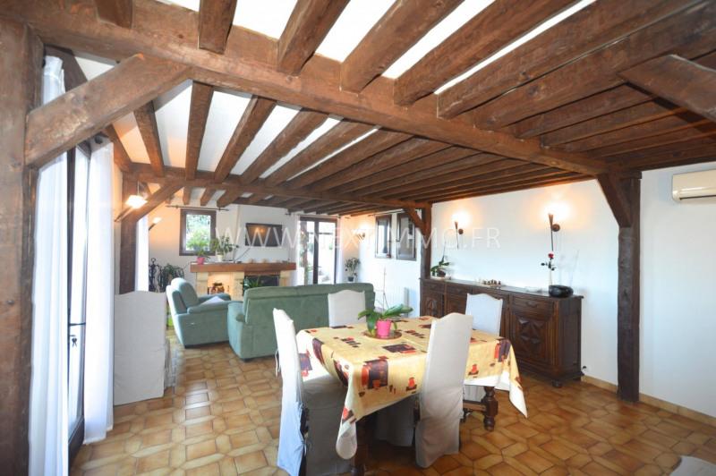 Immobile residenziali di prestigio casa Sainte-agnès 899000€ - Fotografia 6