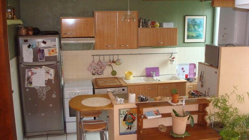 Vente appartement Le teil 115000€ - Photo 2